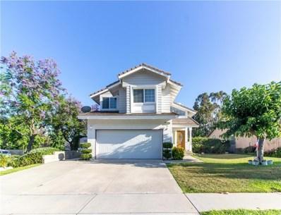10695 Concannon Street, Rancho Cucamonga, CA 91737 - MLS#: IV19013960