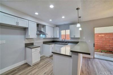 810 EDGEWOOD Street UNIT 103, Inglewood, CA 90302 - MLS#: IV19014197