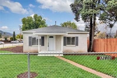 32803 Central Street, Wildomar, CA 92595 - MLS#: IV19014266
