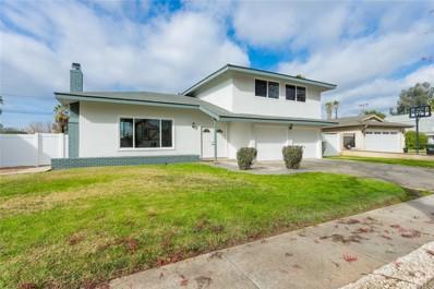 1033 Dracena Court, Redlands, CA 92374 - MLS#: IV19014455