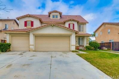 7925 La Crosse Way, Riverside, CA 92508 - MLS#: IV19014586