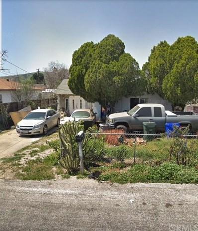 4036 N F Street, San Bernardino, CA 92407 - MLS#: IV19014588