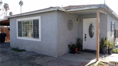 151 E 11th Street, Perris, CA 92570 - MLS#: IV19014843