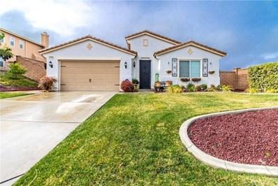 31173 Eastridge Avenue, Menifee, CA 92584 - MLS#: IV19015014