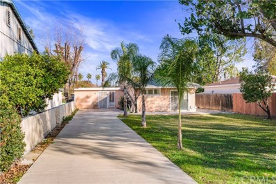 6750 Fig Street, Riverside, CA 92506 - MLS#: IV19015223