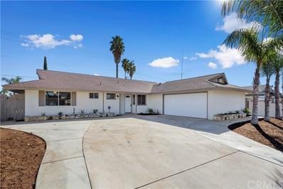 13610 McDonnell Street, Moreno Valley, CA 92553 - MLS#: IV19015269