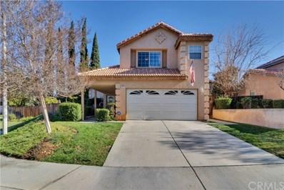 727 Mcauliffe Court, Redlands, CA 92374 - MLS#: IV19015749