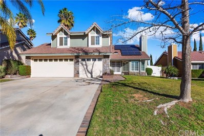 5409 Passero Avenue, Riverside, CA 92505 - MLS#: IV19016458