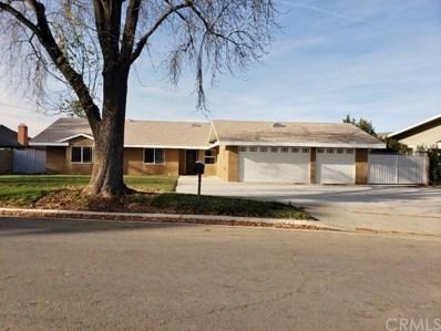 4989 Glorietta Lane, Riverside, CA 92504 - MLS#: IV19016563