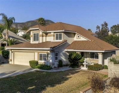 6679 Steven Way, San Bernardino, CA 92407 - MLS#: IV19016643