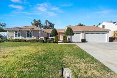 10451 Morning Ridge Drive, Moreno Valley, CA 92557 - MLS#: IV19016762