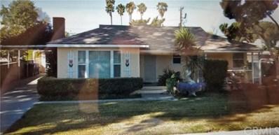 6659 Nicolett Street, Riverside, CA 92504 - MLS#: IV19017014