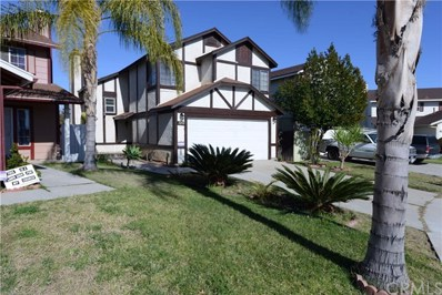 1212 S Beechwood Avenue, Bloomington, CA 92316 - MLS#: IV19017119