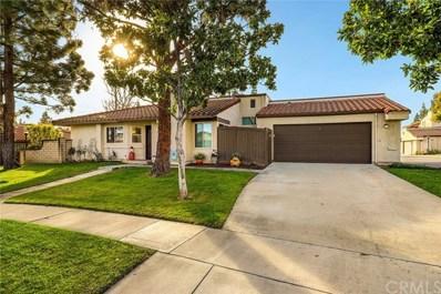 9883 Bolero Drive, Rancho Cucamonga, CA 91730 - MLS#: IV19017706