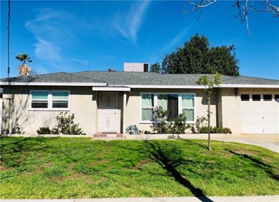 16864 Athol Street, Fontana, CA 92335 - MLS#: IV19017839