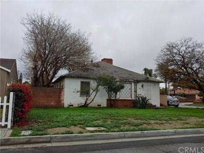 6232 Morrill Avenue, Whittier, CA 90606 - MLS#: IV19018004