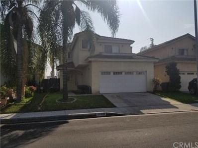 11308 Iris Lane, El Monte, CA 91731 - MLS#: IV19018507
