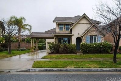12194 Bridlewood Drive, Rancho Cucamonga, CA 91739 - MLS#: IV19018978