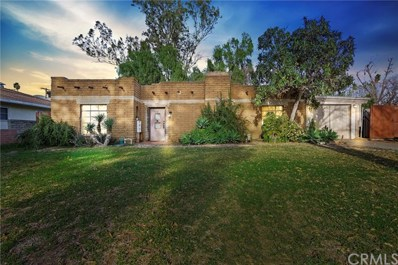 4041 Maplewood Place, Riverside, CA 92506 - MLS#: IV19019144