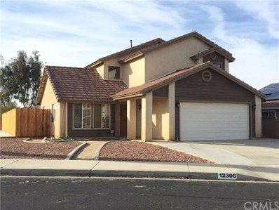 12306 Quartz Drive, Victorville, CA 92392 - MLS#: IV19019297