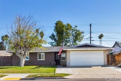 10016 Fox Street, Riverside, CA 92503 - MLS#: IV19019611