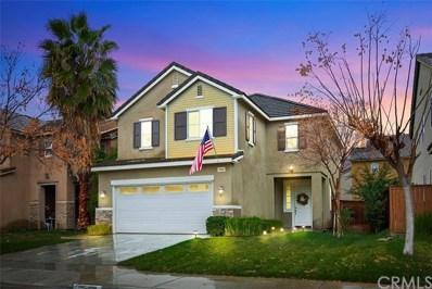 1640 Dennison Drive, Perris, CA 92571 - MLS#: IV19019670