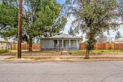 920 Tribune Street, Redlands, CA 92374 - MLS#: IV19019810