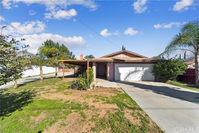 4917 Mitchell Avenue, Riverside, CA 92505 - MLS#: IV19020333