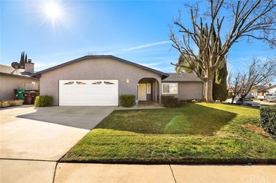 321 W 10th Place, Beaumont, CA 92223 - MLS#: IV19020868