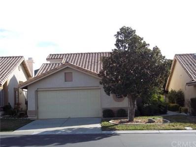 6004 Eagle Trace Lane, Banning, CA 92220 - MLS#: IV19021200