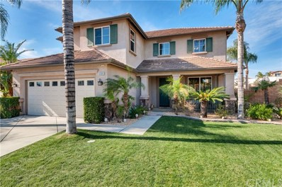 6368 Taylor Canyon Place, Rancho Cucamonga, CA 91739 - MLS#: IV19021518