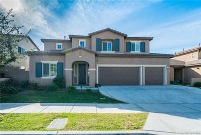 7794 Joshua Street, Riverside, CA 92509 - MLS#: IV19021609