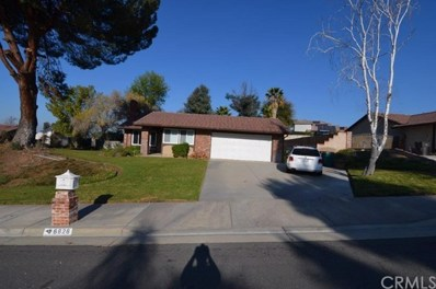 6826 Wilding Place, Riverside, CA 92506 - MLS#: IV19021696