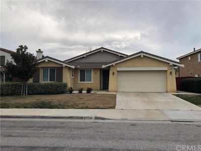 27791 Lafayette Way, Moreno Valley, CA 92555 - MLS#: IV19021966