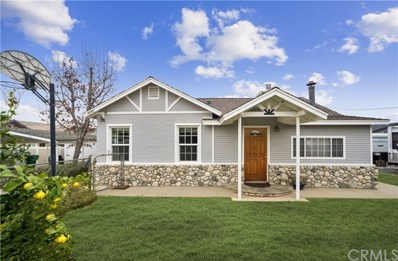 16461 Gamble Avenue, Riverside, CA 92508 - MLS#: IV19022005