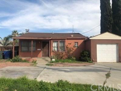 4359 Van Buren Boulevard, Riverside, CA 92503 - MLS#: IV19022169