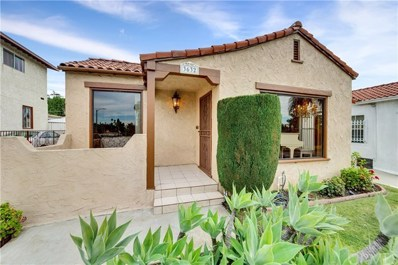 3632 Stockbridge Avenue, El Sereno, CA 90032 - MLS#: IV19022416