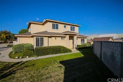 12139 Hallwood Drive, El Monte, CA 91732 - MLS#: IV19022572