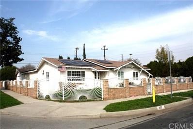 1157 Evanwood Avenue, La Puente, CA 91744 - MLS#: IV19023113