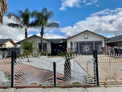 13710 Sunbright, Moreno Valley, CA 92553 - MLS#: IV19023194