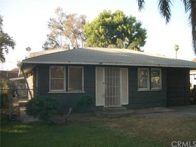 1915 Linden Street, Riverside, CA 92507 - MLS#: IV19023264