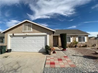 17931 Kendall Circle, Adelanto, CA 92301 - MLS#: IV19023673