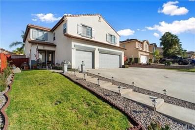 8360 Manhasset Street, Riverside, CA 92508 - MLS#: IV19023711