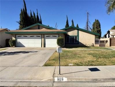 9129 Bamboo Lane, Riverside, CA 92503 - MLS#: IV19024389