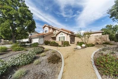 136 Sandpoint Lane, Riverside, CA 92506 - MLS#: IV19024390