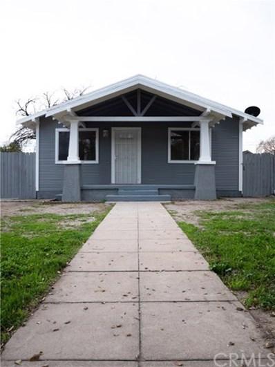 263 E Orange Street, San Bernardino, CA 92410 - MLS#: IV19024690