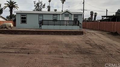 22880 La More Road, Perris, CA 92570 - MLS#: IV19024698