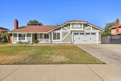 1154 W Norwood Street, Rialto, CA 92377 - MLS#: IV19024725