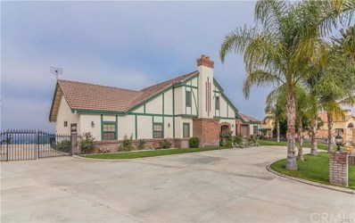 5769 Baldwin Avenue, Jurupa Valley, CA 92509 - MLS#: IV19025278