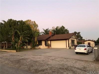 13680 Stoddard Street, Moreno Valley, CA 92555 - MLS#: IV19025390